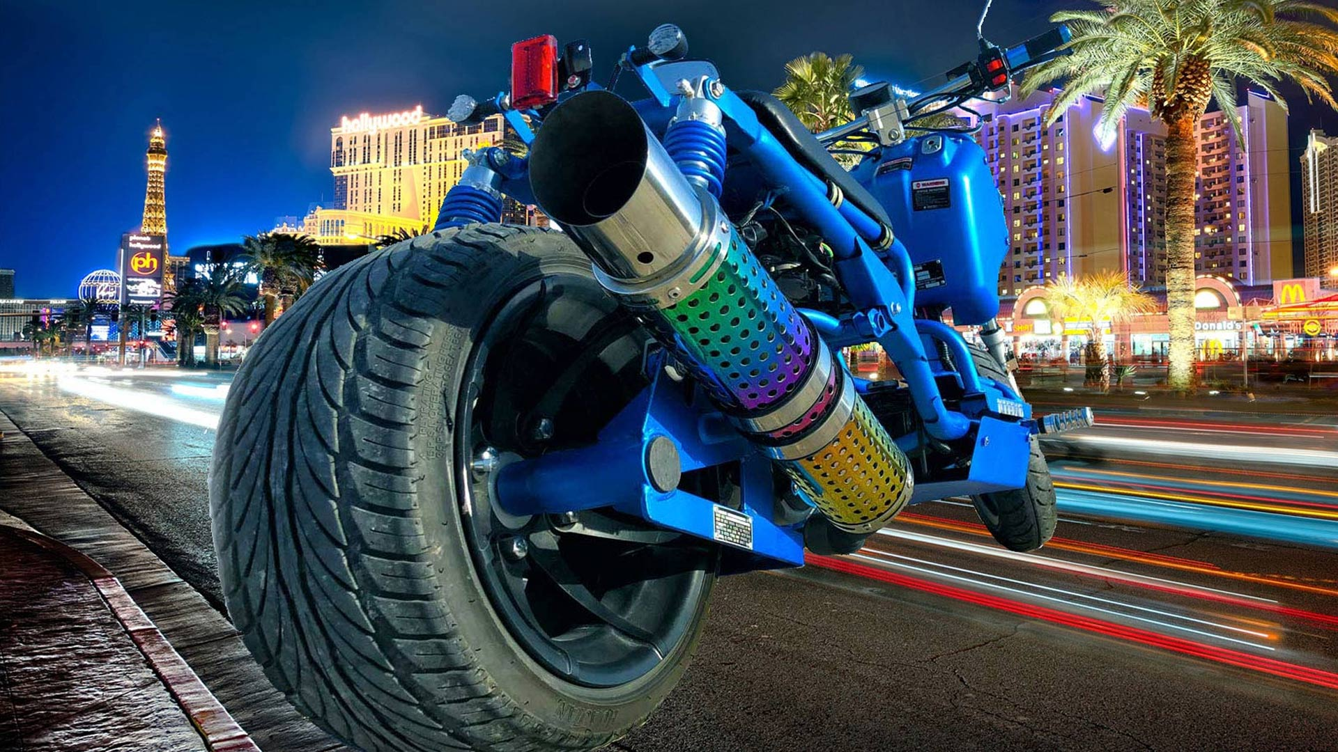 Las-Vegas-Scooter-for-Rent-Mad-Dog-Scooter-2