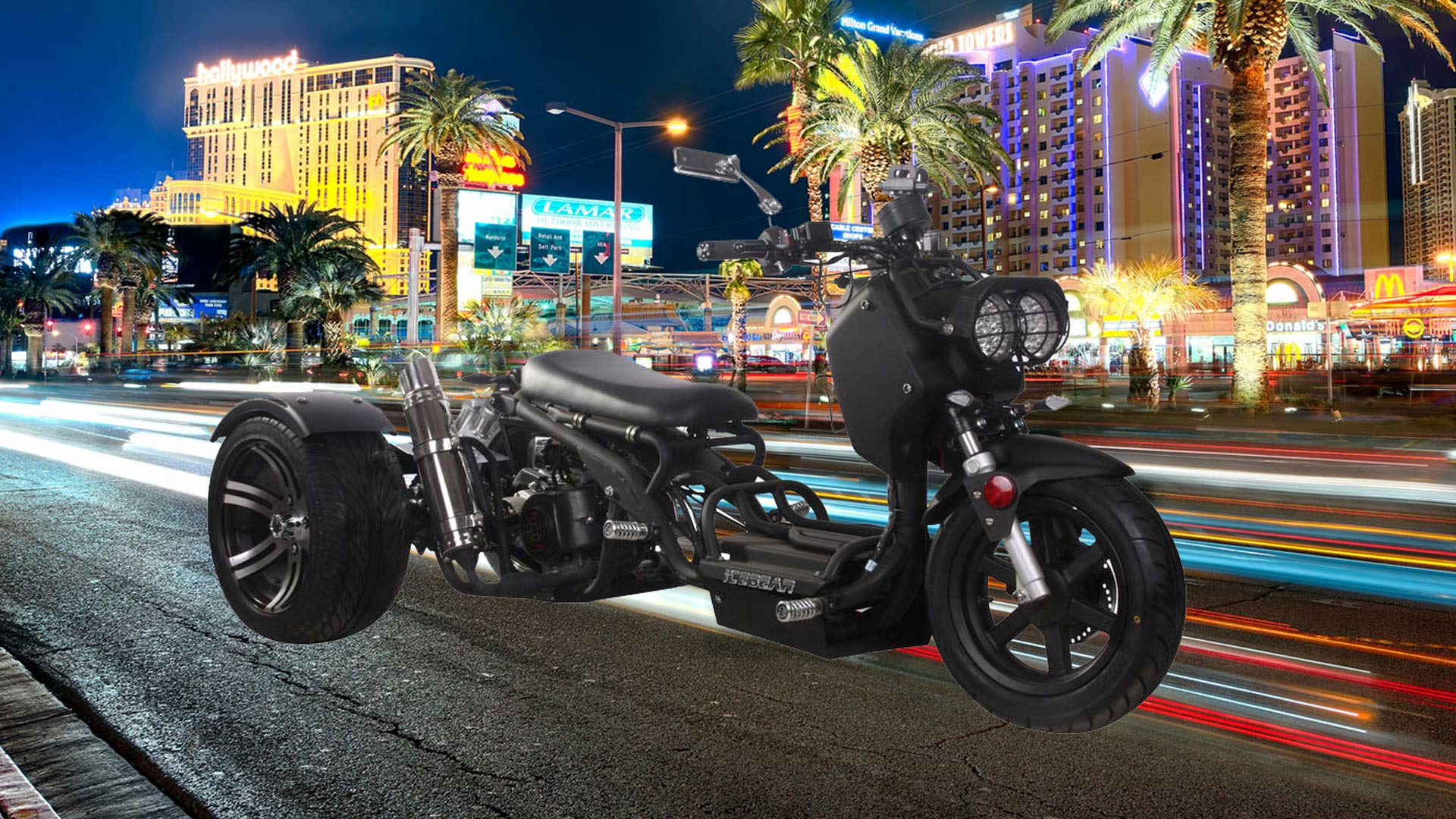 Rent-a-Mad-Dog-Trike-In-Las-Vegas-4